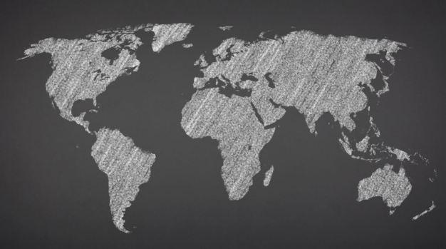 Nguồn gốc khái niệm 'Thế giới thứ ba' là gì?