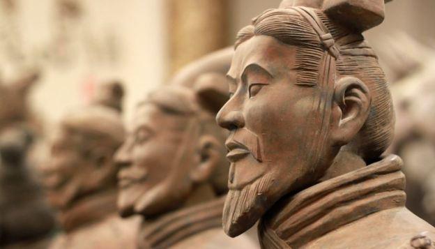 Mấy điều đáng cười về cách nhìn lịch sử của người Trung Quốc