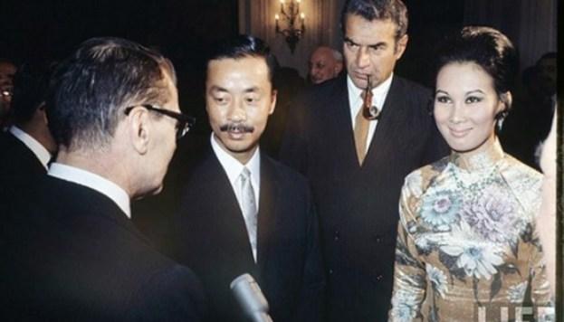 Hồi ký tướng tá Sài Gòn xuất bản ở hải ngoại (P5)