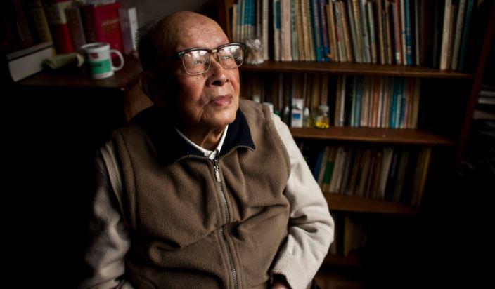 Chu Hữu Quang: Cha đẻ bính âm, nhà bất đồng chính kiến