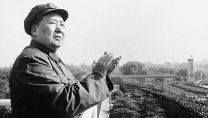 Dấu hỏi về 'tính người' của Mao Trạch Đông