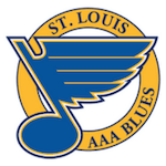 St.Louis AA Blues