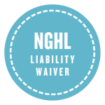 All players must sign the NGHL waiver.