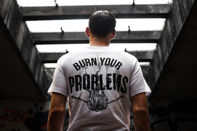 Burn Your Problems