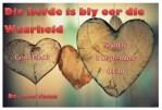 Gen 3:1-13 Die liefde is bly oor die waarheid (9de gebod)