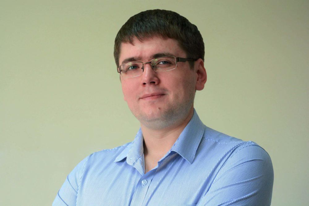 Интернет маркетолог Грачев Никита