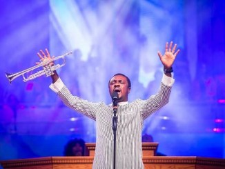 DOWNLOAD MP3: Nathaniel Bassey – Come, Lord Come