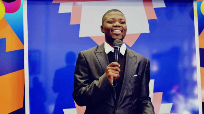 DOWNLOAD MP3: Nkosana Hope - You Are Glorious