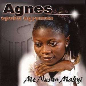 DOWNLOAD Agnes Opoku Agyemang – Animonyam