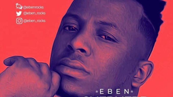 DOWNLOAD MP3: Eben - Shepherd Of My Soul