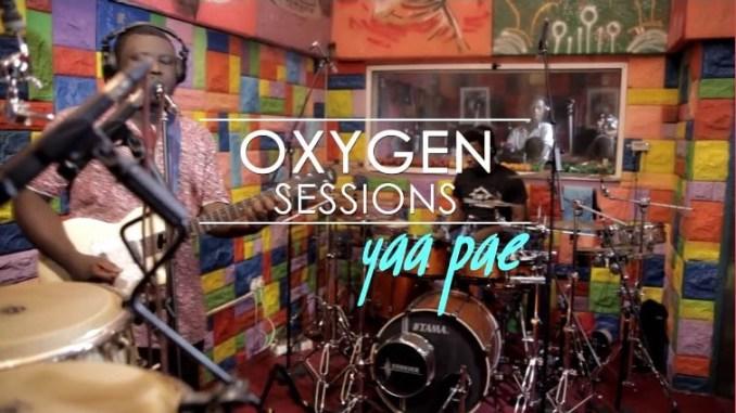 DOWNLOAD MP3: Koda – Yaa Pae (Audio)