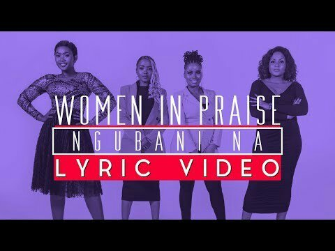 DOWNLOAD MP3: Women In Praise – Ngubani Na