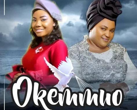 DOWNLOAD MP3 Chioma Jesus Ft. Mercy Chinwo – Okemmuo