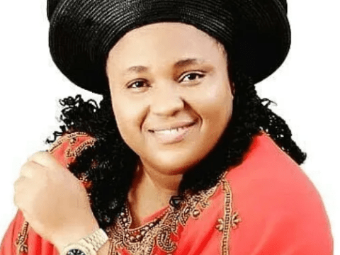 Download All/Latest Chioma Jesus 2019 Songs