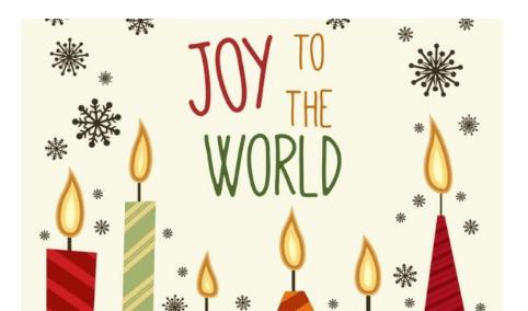 Joy to the World Christmas Song (Download and Lyrics)