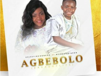 DOWNLOAD MP3: Celestine Donkor - Agbebolo Ft. Nhyiraba