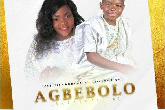 DOWNLOAD MP3: Celestine Donkor - Agbebolo Ft. Nhyiraba