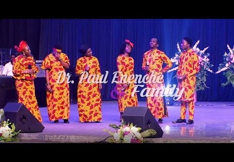 DOWNLOAD MP3: Dr. Pastor Paul Enenche – Let Me Want What You Want