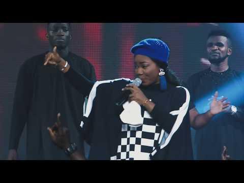 DOWNLOAD VIDEO: JJ Hairston & Mercy Chinwo – Excess Love Remix