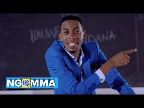 Download MP3: Goodluck Gozbert - Hauwezi Kushindana