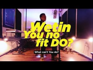 DOWNLOAD MP3: Frank Edwards – Wetin You No Fit Do?