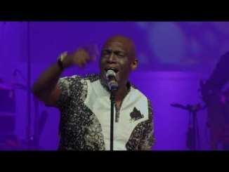 Sammie Okposo – I Have Never Seen God Change [Live]