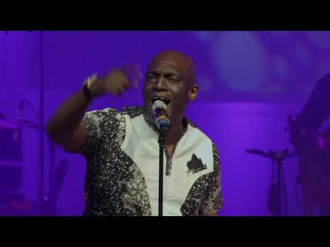 Sammie Okposo – I Have Never Seen God Change [Live]