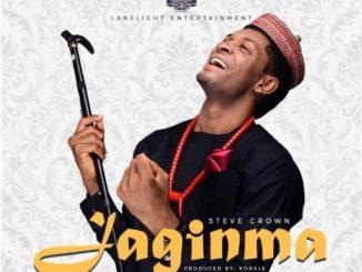 download mp3: steve crown - jaginma