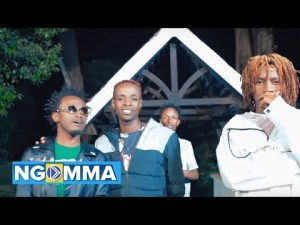 DOWNLOAD MP3: BAHATI & BOONDOCKS GANG – TANIUA