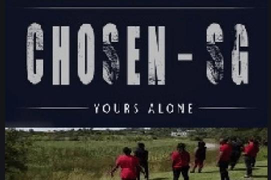 DOWNLOAD MP3: Chosen SG – Ngonyama