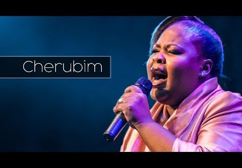 DOWNLOAD MP3: Spirit Of Praise 3 Ft Zaza Mokhethi – Cherubim