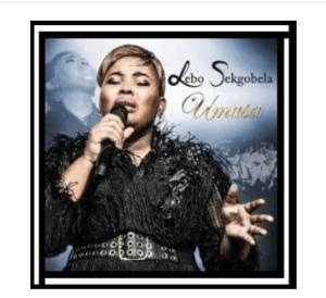 Download Album: Lebo Sekgobela – Umusa
