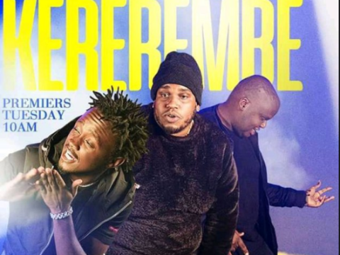 DOWNLOAD MP3: Bahati Ft The Kansoul - Kererembe