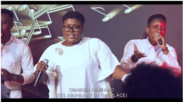 DOWNLOAD VIDEO: Judikay – Omemma