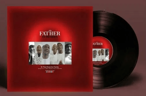 DOWNLOAD MP3: Dr Paul Enenche Family – Father In Heaven