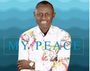 DOWNLOAD MP3: Elijah Oyelade – My Peace