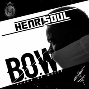DOWNLOAD MP3: Henrisoul Ft. Nosa – No Fear