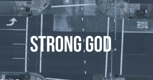 VIDEO: Kirk Franklin - Strong God