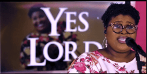 DOWNLOAD VIDEO: Judikay - Yes Lord (LIVE)