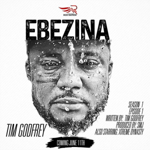 DOWNLOAD MP3: Tim Godfrey – Ebezina