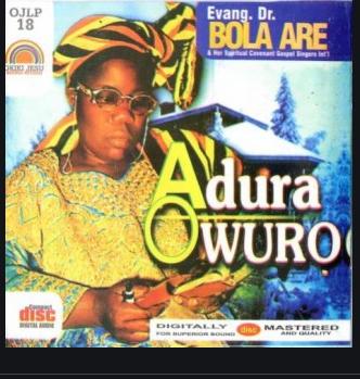 download mp3: bola are - adura owuro