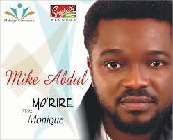DOWNLOAD MP3: Mike Abdul Ft. Monique – Morire