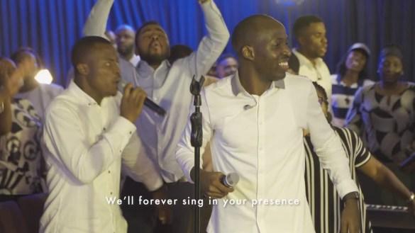 download mp3: Dunsin Oyekan - FOREVER