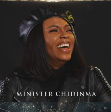 Minister Chidinma Turns a year older today