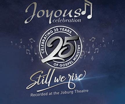 Joyous Celebration - Ndenzel' Uncedo Hymn 377 (Live)