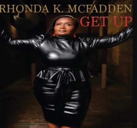 Rhonda K. McFadden - Get Up - EP