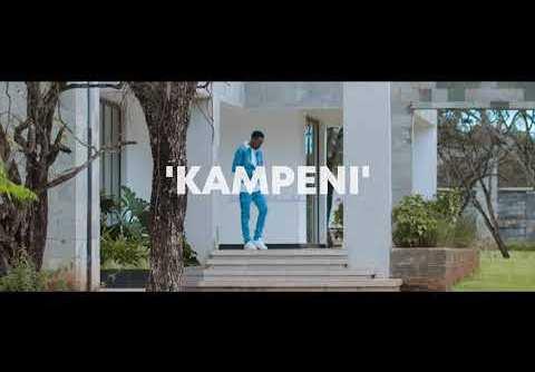 Goodluck Gozbert - Kampeni