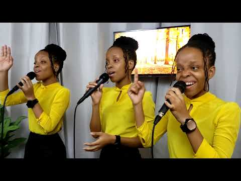 The Foster Triplets - Grace Will Always Be Greater Than Sin