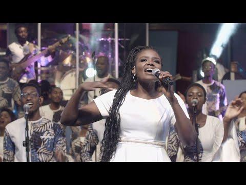 Eunice Njeri - Unatosha