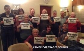 Cambridge Trades Council
